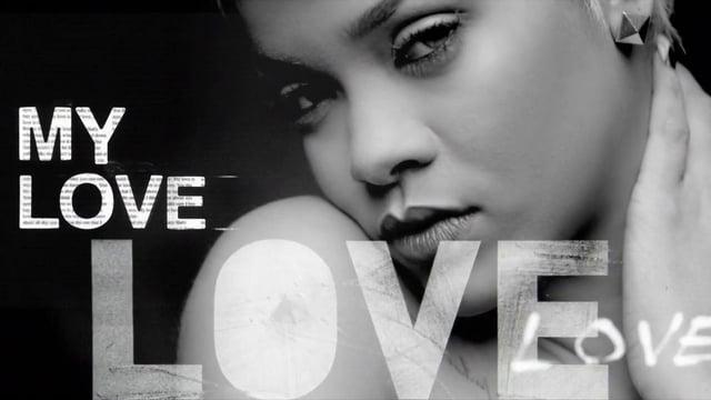 Rihanna - You Da One (Gregor Salto Vegas Club)