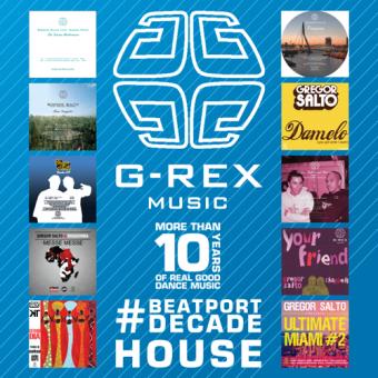 G rex music beatportdecade house gregor salto for 2000s house music